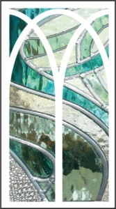 Andrew Patch Stained Glass Bespoke Design and Restoration Main Logo