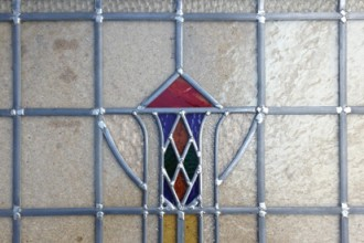 AP Stained Glass Andrew Patch Design and Restoration TB Double Glazed Stained Glass