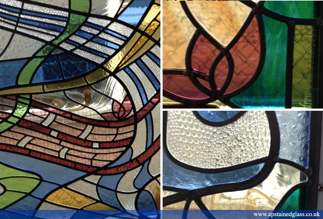 AP Stained Glass Andrew Patch Design and Restoration Windows 6